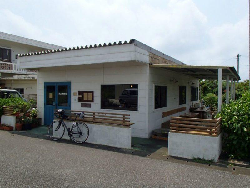 砂山カフェ