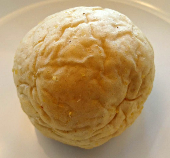 イケアのロールパン