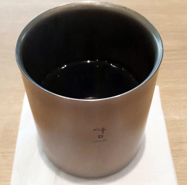 エクセルシオールのコーヒー