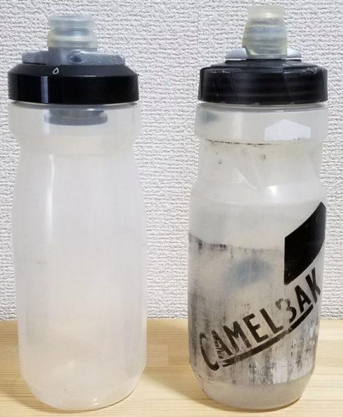 ポディウムボトルの比較