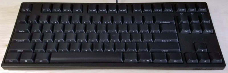 FILCO Majestouch Stingray NINJA